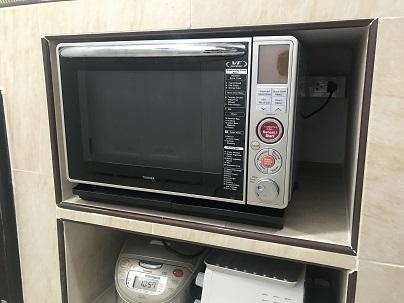 キッチンリノベーション2